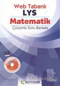 Web Tabanlı LYS Matematik Çözümlü Soru Bankası