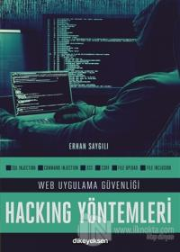 Web Uygulama Güvenliği ve Hacking Yöntemleri %15 indirimli Erhan Saygı