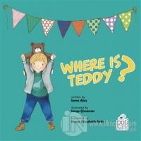 Where Is Teddy?