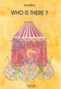 Who is There?İngilizce Bilmeceler