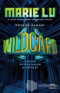 Wildcard: Joker Oyuncunun Hikayesi (Ciltli)