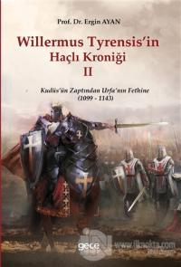 Willermus Tyrensis'in Haçlı Kroniği 2
