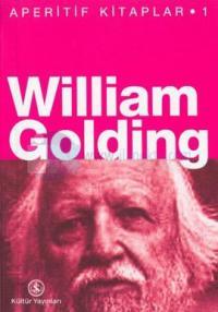 William Golding-Aperatif Kitaplar