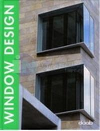 Window Design (Ciltli)