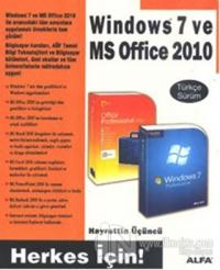 Windows 7 ve MS Office 2010