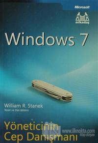 Windows 7 - Yöneticinin Cep Danışmanı