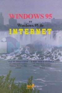 Windows 95 ve Windows 95 ile Internet
