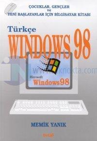 Windows 98 Memik Yanık
