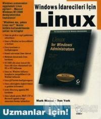 Windows İdarecileri İçin Linux
