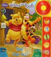 Winnie The Pooh - Bal Var mı