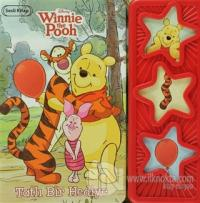 Winnie The Pooh - Tatlı Bir Hediye (Ciltli)