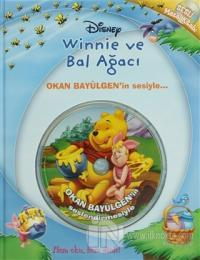 Winnie ve Bal Ağacı (Ciltli) %20 indirimli Janet Cambell