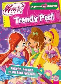 Winx Club - Trendy Peri!