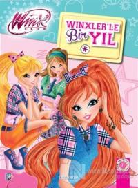 Winxler'le Bir Yıl - Winx Club