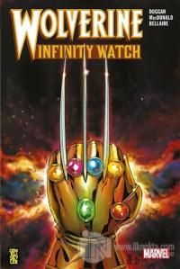 Wolverine - Infinity Watch
