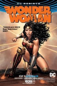 Wonder Woman Cilt:3 Gerçekler (Rebirth) Greg Rucka