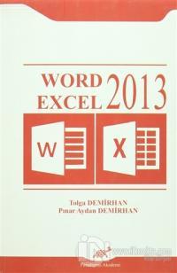Word Excel 2013