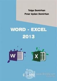 Word - Excel 2013