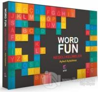 Word Fun - Neşeli Kelimeler Aykut Açkalmaz