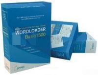 Wordloader Basic1500