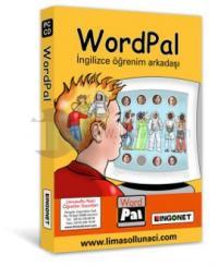 Limasollu Naci Wordpal - İngilizce Kolay Anlama ve Kavrama Seti