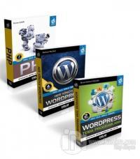 Wordpress Programlama Seti ( 3 Kitap Takım )