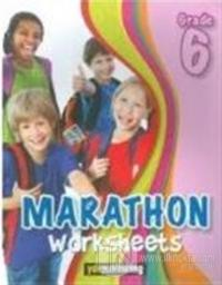 Worksheets Grade 6