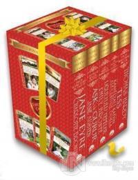 World Romance Klasikleri Seti (5 Kitap Takım)