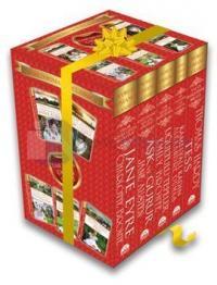 World Romance Klasikleri Seti (5 Kitap)