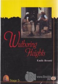 Wuthering Heights (CD'li) %10 indirimli Emily Bronte