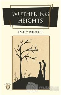 Wuthering Heights (İngilizce Roman) %35 indirimli Emily Bronte