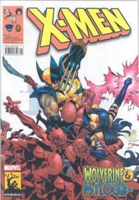 X-Men Sayı: 16 Temmuz 2003