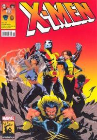 X-Men Sayı: 19