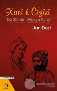 Xani Ü Ciziri - Du Stünen Wejeya Kurdi