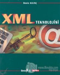 XML Teknolojisi