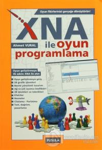 XNA ile Oyun Programlama %15 indirimli Ahmet Vural