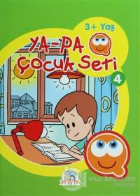 Ya-Pa Çocuk Seti 4