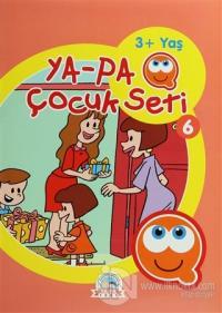 Ya-Pa Çocuk Seti 6