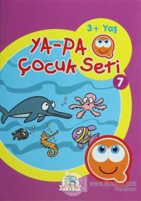Ya-Pa Çocuk Seti 7
