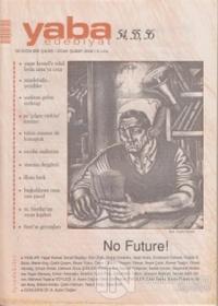 Yaba Edebiyat Dergisi Sayı: 54-55-56