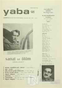 Yaba Edebiyat Dergisi Sayı: 98 Ocak-Şubat-Mart 2016