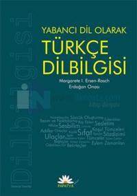 Yabancı Dil Olarak Türkçe Dilbilgisi