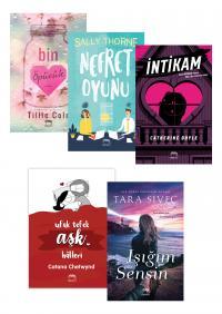Yabancı Yayınları Romantik Seçki
