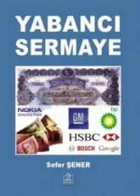 Yabancı Sermaye