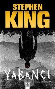 Yabancı %20 indirimli Stephen King