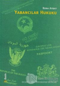 Yabancılar Hukuku