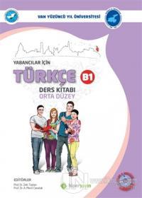 Yabancılar İçin Türkçe Ders Kitabı Orta Düzey B1