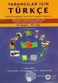 Yabancılar İçin Türkçe / Turkish Language Course for Complete Beginners