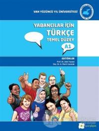 Yabancılar İçin Türkçe
