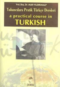 Yabancılara Pratik Türkçe Dersleri Cd'li